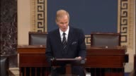 Florida Senator Bill Nelson announces support for the deal says he consulted former Israeli Ambassador Ron Dermer reasons that there is no other...