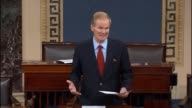 Florida Senator Bill Nelson says there has been quite a running story about Takata maker of inflatable air bags for automobiles which have instead...