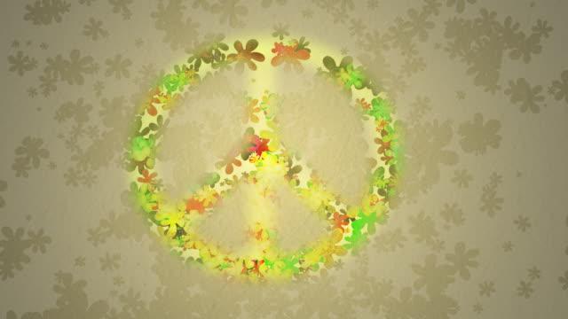 Blumen des Friedens 2