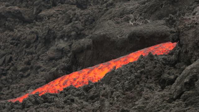 Flowing Lava (Full HD)