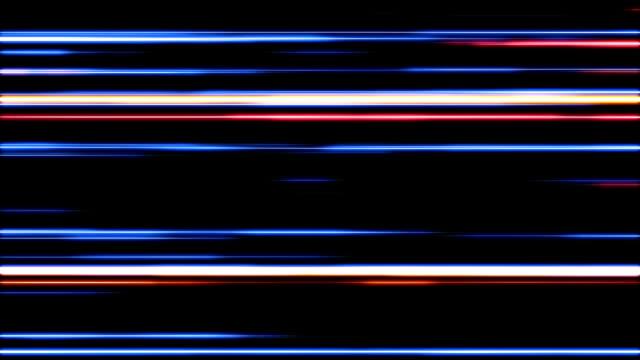 Fließende Linien, HD