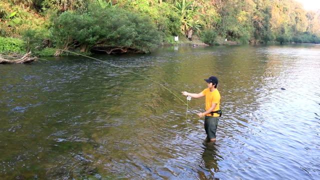 HD:  Pesca con la mosca
