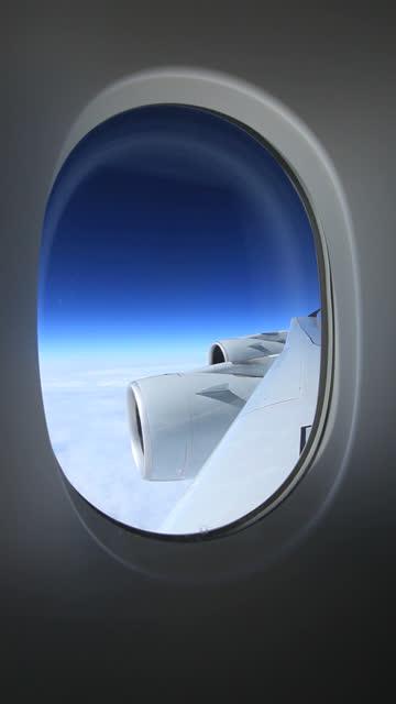 Flying high - vertical