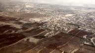 Flying over Afghanistan in Blackhawk Helicopter