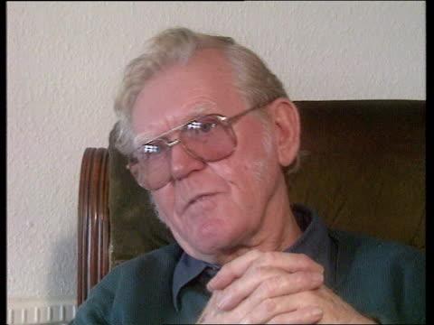 Bugging of Royals CMS James Rusbridger intvwd SOF security services police keep surveillance on Royal Family Hants Barton on Sea CMS Jock Kane intvwd...