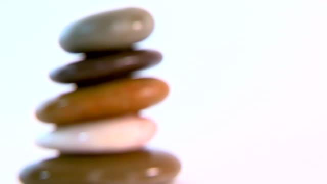 focus pull on stones