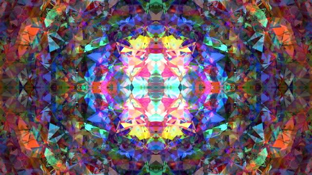 Übersinnlichen Umlauf: Fokus, symmetrischen, dunkle (LOOP