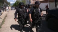 Following deadly attacks by armed men on security forces the Mexican police and army have gone to war against the Knights Templar a powerful drug...