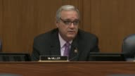 Following on a remark earlier had an oversight hearing Florida Congressman Jeff Miller asks defense Secretary Ashton Carter who it feels like the...