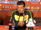 following the team's World Cup quarterfinals exit Dunga who skippered Brazil to the 1994 World Cup had been national team coach since 2006