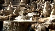 Fontana di Trevi Fountain Rome Italy