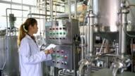 Tecnologia alimentari e farmaceutiche