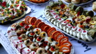 Food events and celebrations