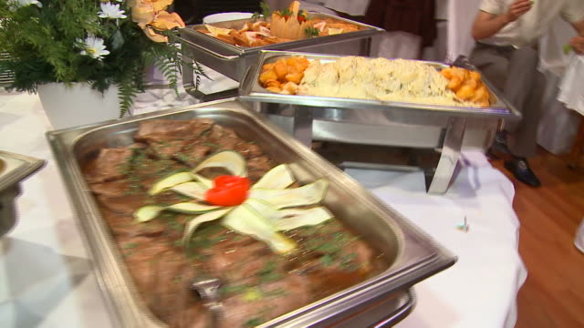 HD: Food