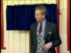 Situation improves SCOTLAND Ballater INT Prince Charles Prince of Wales speech SOT pray that before long this appalling horror will be over and...