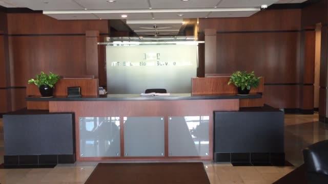 Footage of ITT Headquarters