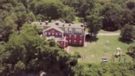 DRONE footage of the compound originally owned by the Russian government and confiscated back to management by the US State Department under the...
