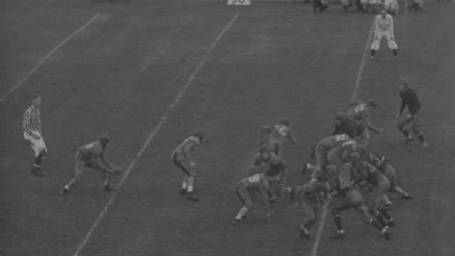 MS PAN Football game between USC and Tulane