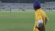 Football World Cup 2022 host Qatar has also become a cricket oasis for the vast number of Asian labourers who have poured into the country...