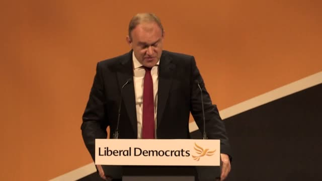 MP for Kingston and Surbiton Sir Ed Davey calls on the Prime Minister to stop Islamophobia The MP was speaking ahead of former leader Tim Farron's...
