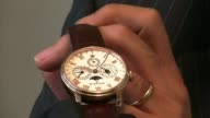 For many a Swiss watch is a sign of quality and prestige and more and more watchmakers are turning their eyes towards China where there is an...