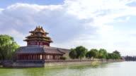 Forbidden City - time lapse