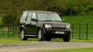G7 Foreign Ministers' meeting arrivals ENGLAND Buckinghamshire Aylesbury Hartwell House EXT Mark Carney from car and into building brief wave/...
