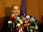 EU foreign policy chief Javier Solana held unprecedented talks with a Hezbollah official on Saturday during a Beirut visit to reaffirm Europe's...