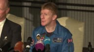 A former army helicopter pilot was on Monday named as the first home grown British astronaut to head to the International Space Station CLEAN British...