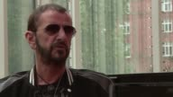 Former Beatles drummer Ringo Starr has very little left to prove