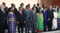 Former Chadian minister Moussa Faki Mahamat takes over as the new chair of the African Union Commission replacing South Africa's Nkosazana Dlamini...