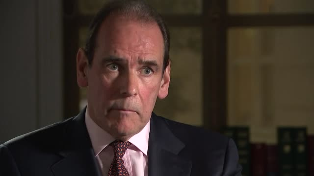 Former Chief Inspector Norman Bettison book on Hillsborough disaster INT Sir Norman Bettison interview SOT In the book I accept that Lord Justice...