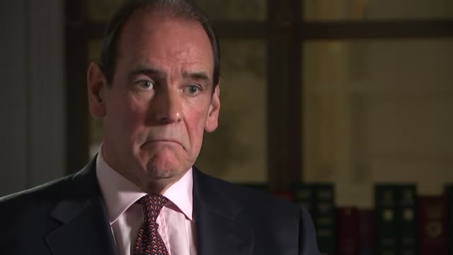 Former Chief Inspector Norman Bettison book on Hillsborough disaster Location unknown INT Sir Norman Bettison interview SOT I'd like the Crown...