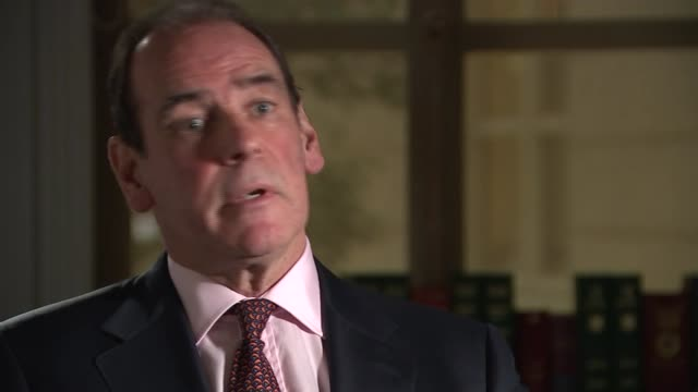 Former Chief Inspector Norman Bettison book on Hillsborough disaster EXT Reporter to camera Sir Noman Bettison interview SOT The process was a lawyer...