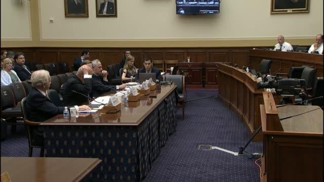 Former CIA Director Michael Hayden tells Tennessee Rep Scott Desjarlais an announced deal with Iran still allows its domestic uranium enrichment