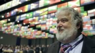 Former CONCACAF chief Chuck Blazer admits in court testimony he conspired with fellow FIFA executives to accept bribes during the process to choose...