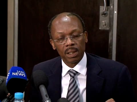 Former Haitian president Jean Bertrand Aristide exiled in South Africa since 2004 said on Friday that he was ready to leave today tomorrow at any...