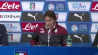 Former Juventus coach Antonio Conte has been given a warm welcome on his return to Turin but the Italy boss could be under the spotlight when the...