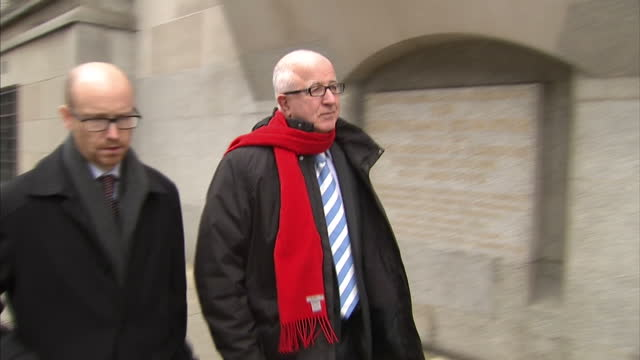 Former Labour minister Denis MacShane will be spending Christmas behind bars after being jailed for six months for expenses fraud He was sentenced...
