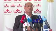 Former Tunisian President Moncef Marzouki denounced Thursday during a press conference in Tunis a controversial law supported by the current...