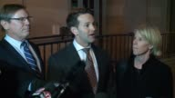 WGN Former US Rep Aaron Schock of Illinois pled not guilty to 24 felony counts alleging that he misused his campaign funds and official House office...