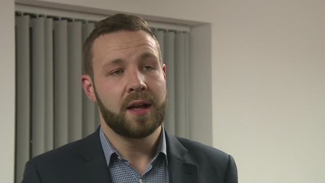Former Welsh government minister Carl Sargeant found dead at his home WALES INT Councillor Sion Jones interview SOT