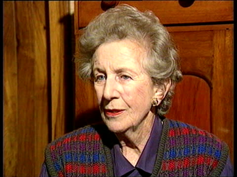 POLITICS Forming the new government CMS Helen Suzman intvwd SOT if we are to progress we can't go against all the concepts of western democracy / we...