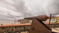Fort Castle of Belem