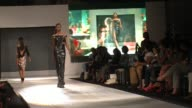 Forty established designers and ten upcoming talents are presenting their latest work at Lagos Fashion and Design Week one of two major fashion...