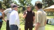 FoundationActors Inspiration Award To Rashida Jones8th Annual Los Angeles Golf Classic at Lakeside Golf Club on June 12 2017 in Burbank California