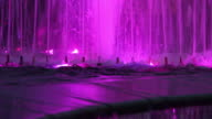 Fountain - фонтан 2