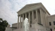 CU fountain in front of US Supreme Court The high court ruled today by 7 to 2 margin that homeowners in North Carolina can not sue a company that...