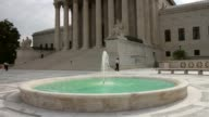 TU fountain in front of US Supreme Court The high court ruled today by 7 to 2 margin that homeowners in North Carolina can not sue a company that...