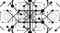 Zusammenarbeit: vier Netzwerke (Endlosschleife)